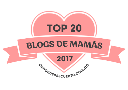 Top 20 Blogs de Mamás