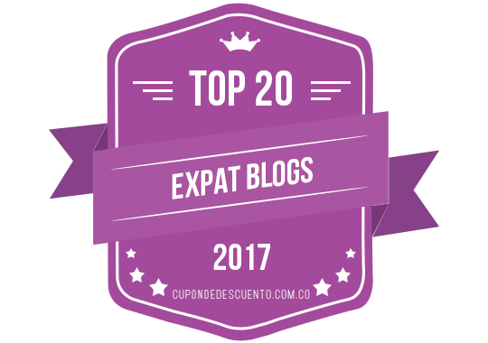 Top 20 Expat Blogs