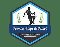 Banners para Premios Blogs de Fútbol