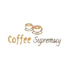 Coffee Supremacy