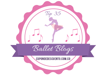 Banners For Top 35 Ballet Blogs