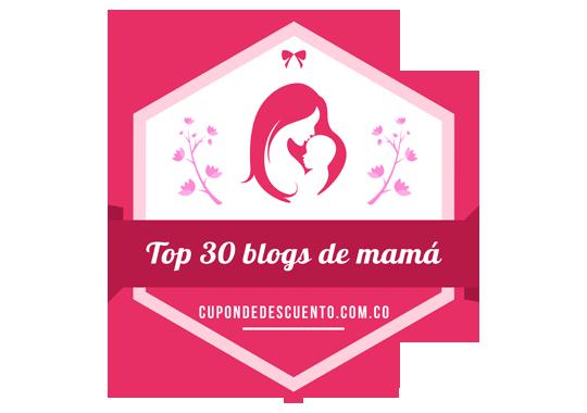 Banners For Top 30 blogs de mamá