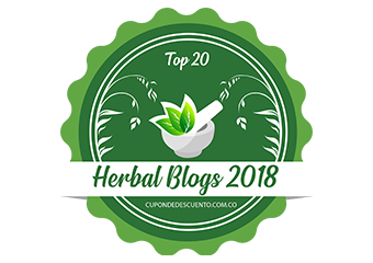Banners for Top 20 Herbal Blogs 2018