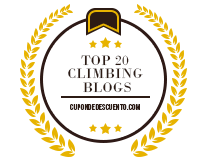 Banners for Top 20 Climbing Blogs