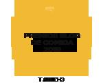 Banners for Premios Blog de Comida 2019