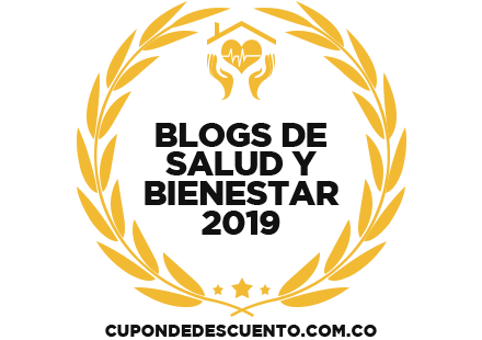 Blogs de Salud y Bienestar 2019