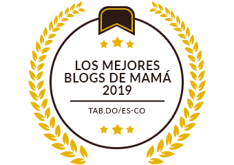 Banners for Los Mejores Blogs de Mama 2019