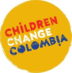 Bimonthly Charity Campaign 2019 childrenchangecolombia.org
