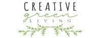 Top 20 Environmental Blog 2019 creativegreenliving.com