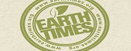 Top 20 Environmental Blog 2019 earthtimes.org