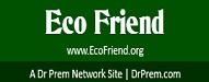 Top 20 Environmental Blog 2019 ecofriend.org