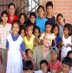 Bi-monthly Charity Campaign rosaverafund.org