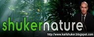 Top 20 Nature Blogs | ShukerNature