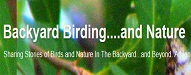 Top 20 Nature Blogs | backyard birding and nature