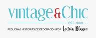 vintageandchicblog Los 20 Mejores Blogs En Español 2019