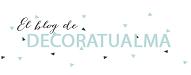 Interesantes e Influyentes Blogs en Español decoratualma.com