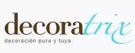 Interesantes e Influyentes Blogs en Español decoratrix.com