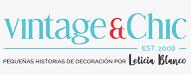 Interesantes e Influyentes Blogs en Español vintageandchicblog.com