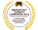 Bimonthly Charity Campaign 2019