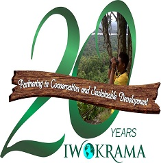 Bimonthly Charity Campaign 2019 iwokrama.org